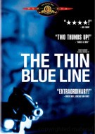 Thin Blue Line, The Movie