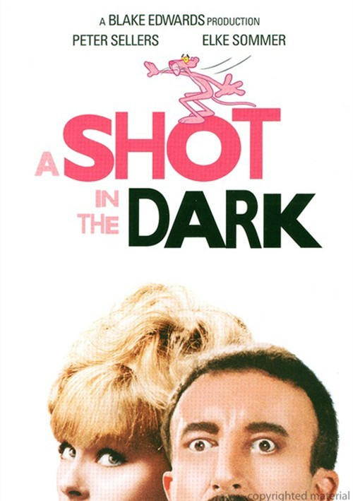 Shot In The Dark, A Movie