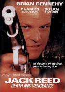 Jack Reed: Death & Vengeance Movie