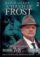 Touch Of Frost, A: Seasons 7 & 8 Movie