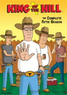 King Of The Hill: The Complete Fifth Season Movie
