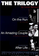 Trilogy, The: On The Run / An Amazing Couple / After Life Movie