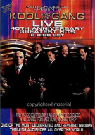 Kool & The Gang: Live 40th Anniversary Greatest Hits Movie