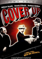 Cover Up Movie