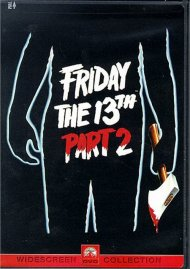 Friday The 13th: Part 2 Movie