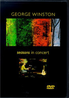 George Winston: Seasons In Concert Movie