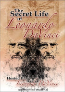 Secret Life Of Leonardo DaVinci, The Movie