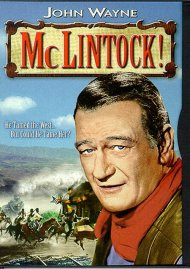 McLintock! (Goodtimes) Movie