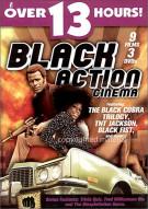 Black Action Cinema Movie