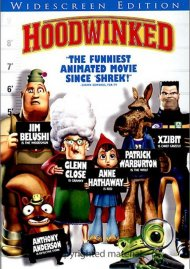 Hoodwinked (Widescreen) Movie