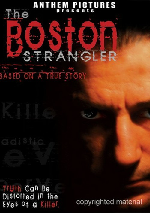 Boston Strangler, The (Anthem Pictures) Movie