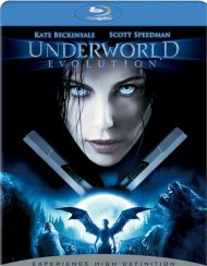 Underworld: Evolution Blu-ray