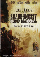 Shaughnessy The Iron Marshall Movie