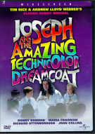Joseph and the Amazing Technicolor Dreamcoat Movie