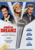 American Dreamz (Fullscreen) Movie