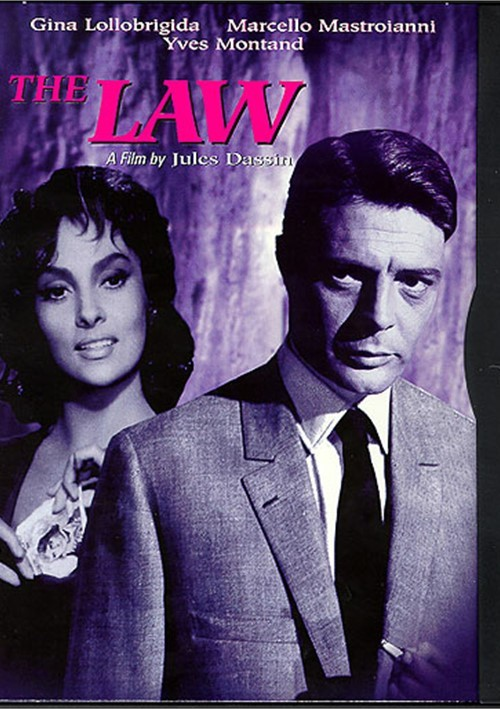 Law, The Movie