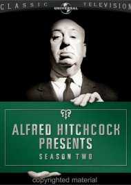 Alfred Hitchcock Presents: Season Two Movie