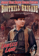 Boothill Brigade / Lawless Land (Double Feature) Movie