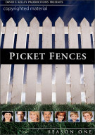 Picket Fences: Season 1 Movie