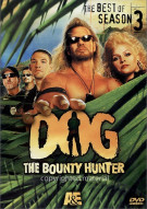 Dog: The Bounty Hunter - The Best Of Season 3 Movie