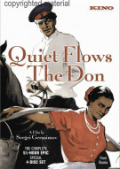 Quiet Flows The Don Movie