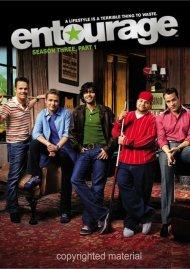 Entourage: Season Three - Part One Movie