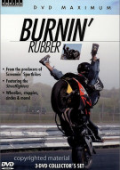 Burnin Rubber (3 - Disc Version) Movie