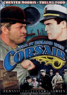 Corsair (Alpha) Movie