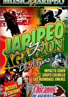 Jaripeo Y Agarron De Arpas Movie