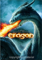 Eragon: 2-Disc Special Edition Movie