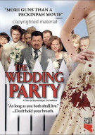 Wedding Party, The Movie