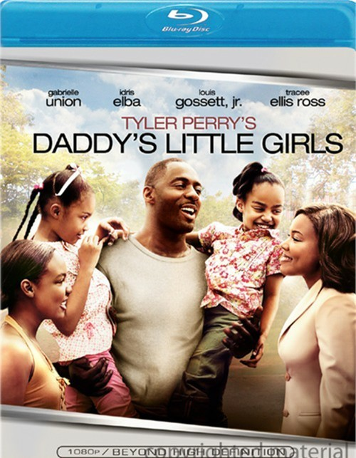 Daddys Little Girls Blu-ray
