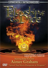 Fellowship Of The Dice Movie