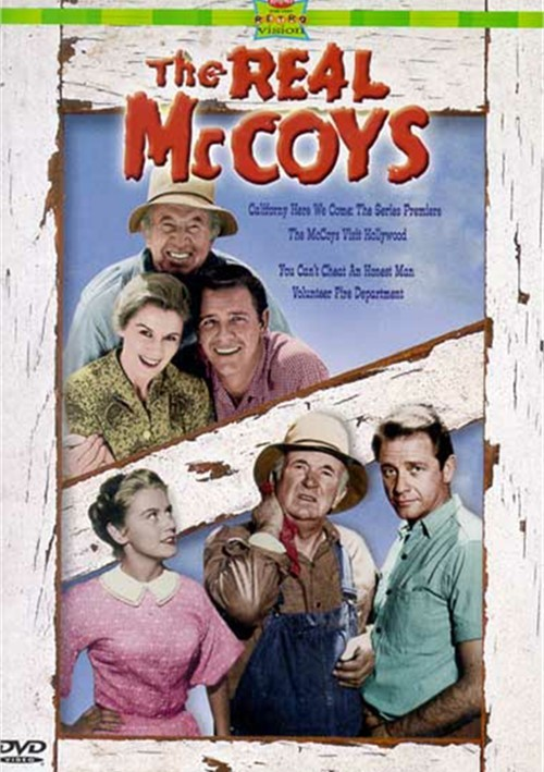 Real McCoys, The Movie