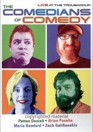 Comedians Of Comedy, The: Live At The Troubadour Movie