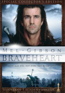 Braveheart: Special Collectors Edition Movie