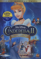 Cinderella II: Dreams Come True - Special Edition Movie