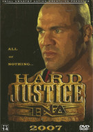 Total Nonstop Action Wrestling: Hard Justice 2007 Movie