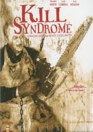 Kill Syndrome Movie