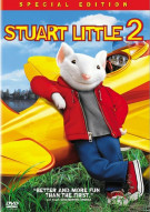 Stuart Little 2: Special Edition (With Toy) Movie