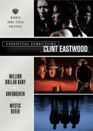 Essential Directors: Clint Eastwood Movie