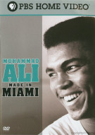 Muhammad Ali: Made In Miami Movie