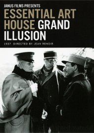 Grand Illusion: Essential Art House Movie