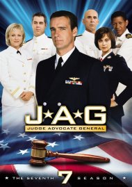 JAG: The Complete Seventh Season Movie