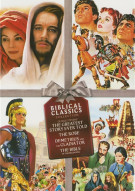 Biblical Classics Collection Movie
