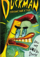 Duckman: The Complete Series Movie