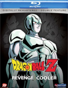 Dragon Ball Z: Coolers Revenge / The Return Of Cooler (Double Feature) Blu-ray