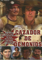 Cazador De Demonios Movie