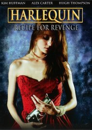 Harlequin: Recipe For Revenge Movie