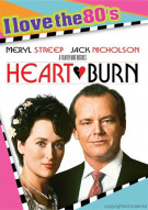Heartburn (I Love The 80s Edition) Movie